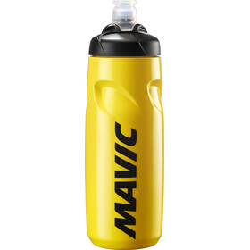Mavic H2O Bottle 750ml yellow